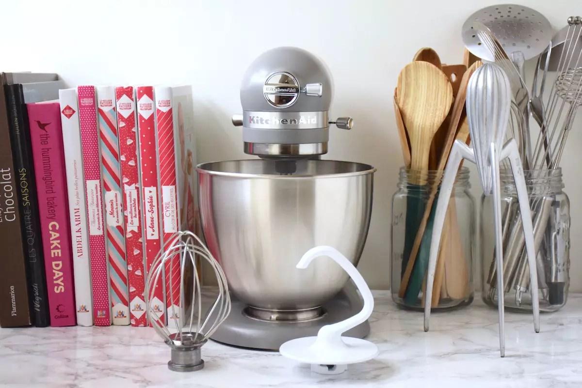 arnaque kitchenaid