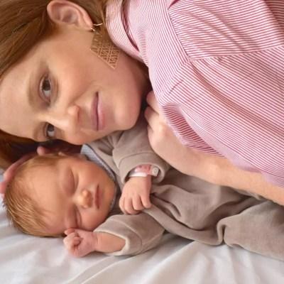 Mon accouchement naturel #1: Mon 1er accouchement sous péridurale ou pourquoi j'ai voulu tenter le naturel pour le 2ème
