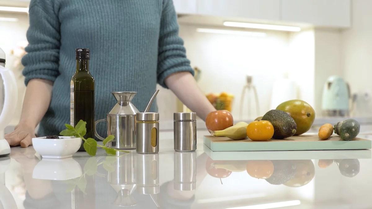 Créer ses recettes de petits pots maison