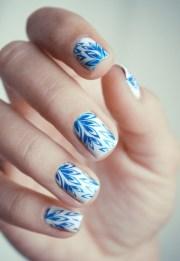 lazy girl summer nail art ideas