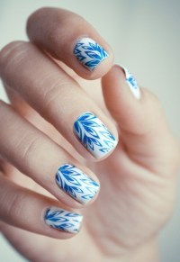 40 Lazy Girl Summer Nail Art Ideas To Try This Year