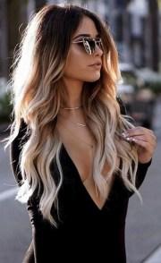catchy fall hair color ideas