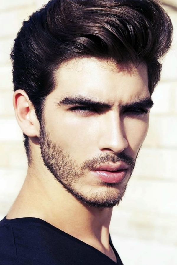 30 Cool Beard Styles For Teenagers Fashiondioxide