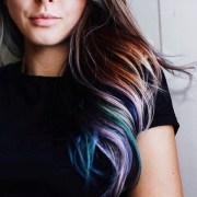 winter hair color ideas