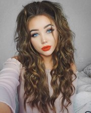selfie hairstyle instagram