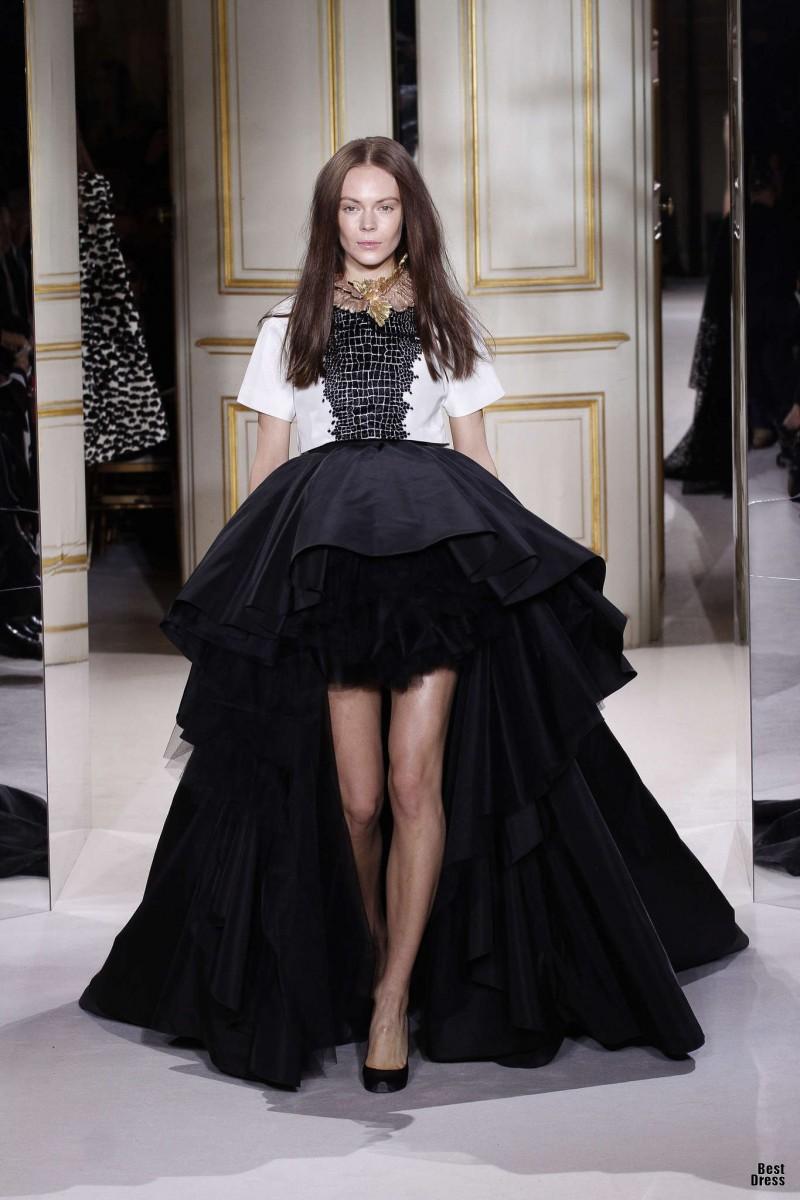 Giambattista Valli Houte Couture Spring Summer 2013