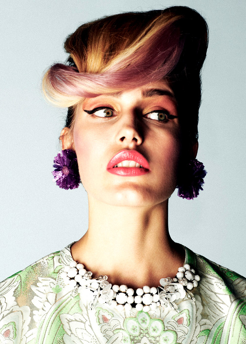 Unusual Hairstyles For Women
