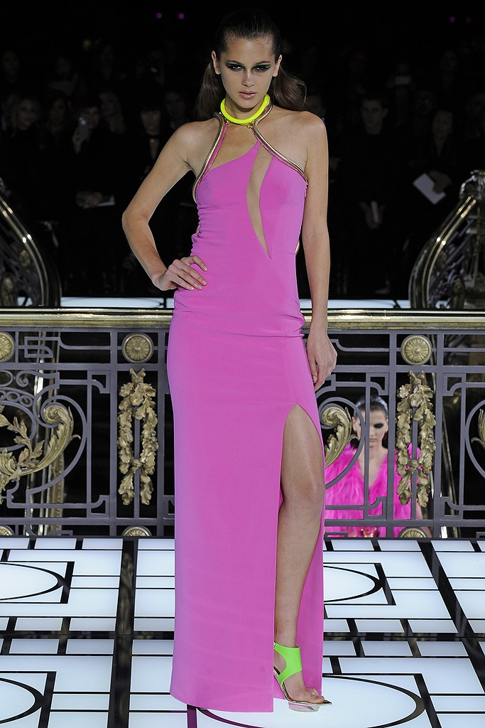 Atelier Versace Haute Couture Spring 2013