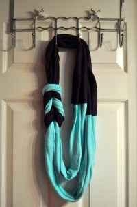 Homemade Scarf - Bing images