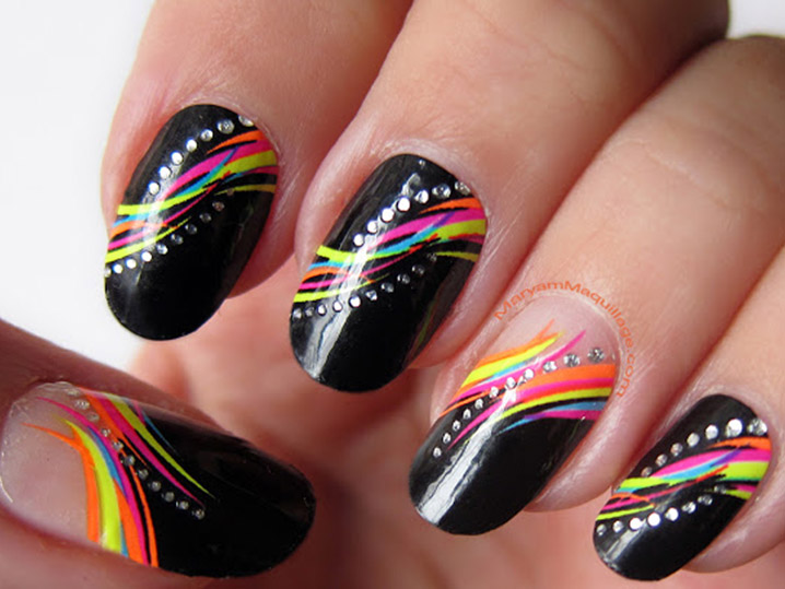 Hot Beautiful Spring Nails Ideas 2
