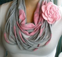20 DIY Ideas For Scarf Which Are Going To Be Trendy This ...