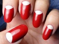 47 Amazing Retro Nail Designs