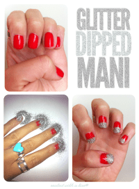 12 Simple And Easy Nail Tutorials