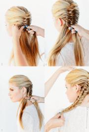 hairstyle tutorials everyday