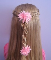 cute hairstyle ideas little