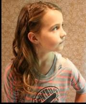 cute hairstyle ideas little