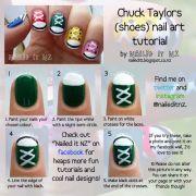 creative diy nail ideas