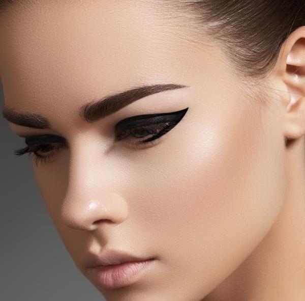 Quick Fresh Makeup Look