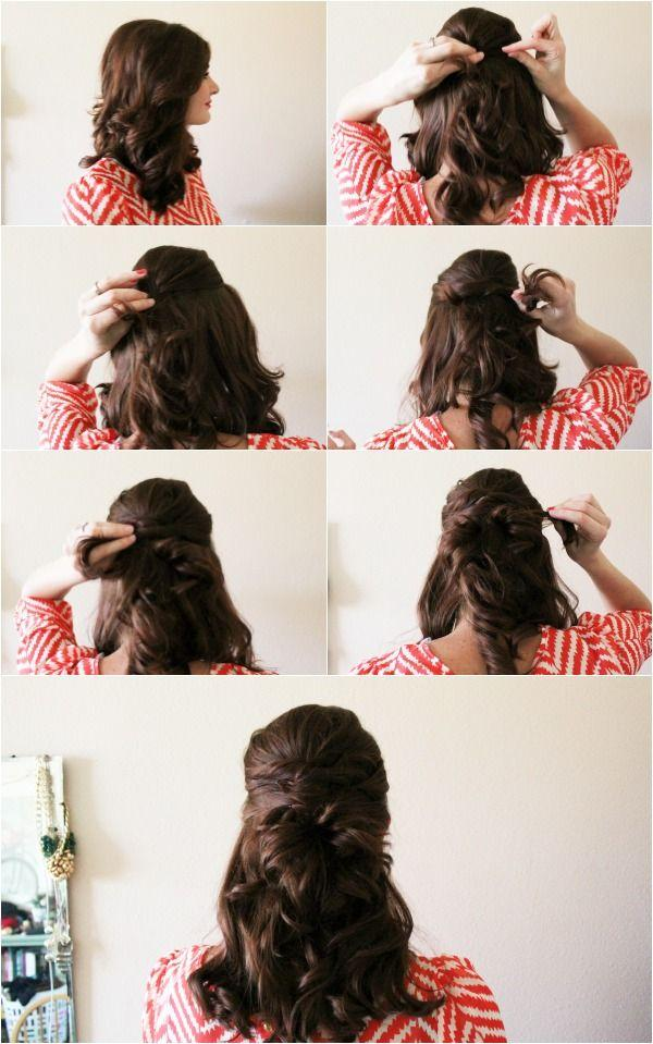 Make Your Hair Look Gorgeous By Following Our Tips And DIY