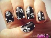 snow nails - 20