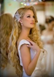 stylish hairstyles long hair