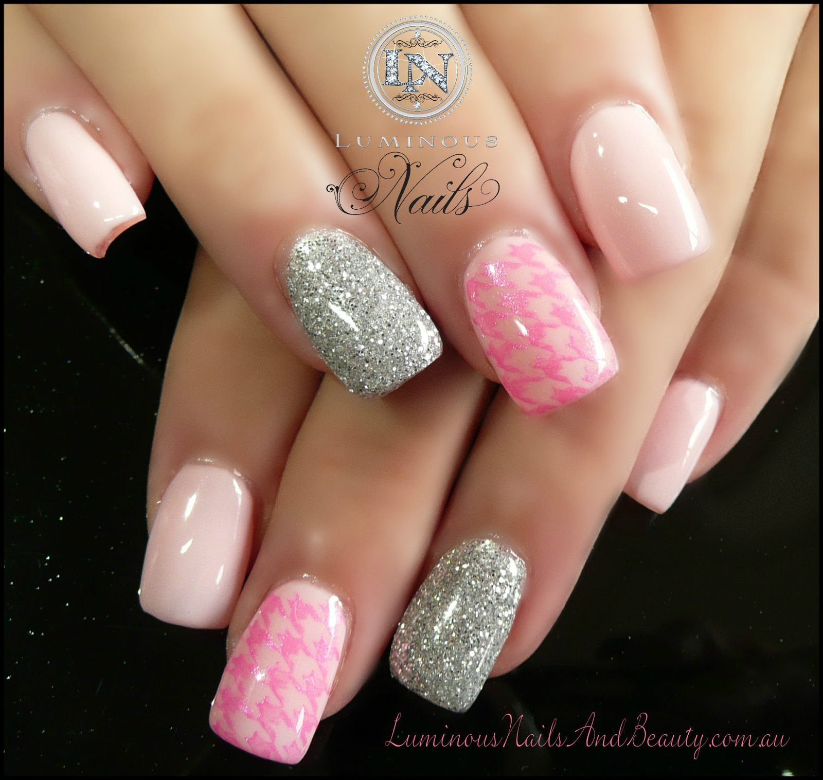 Lumious Nails And Beauty Gold Coast Queensland Acrylic Gel Sculptured