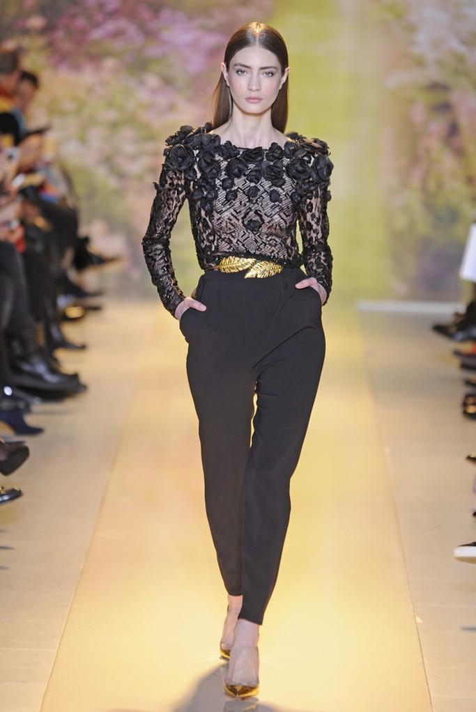Zuhair Murad SpringSummer 2014 Couture Line