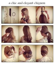 super cute hair tutorials