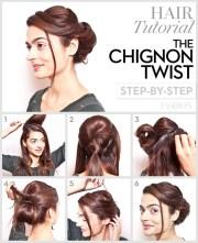 super cute hair tutorials