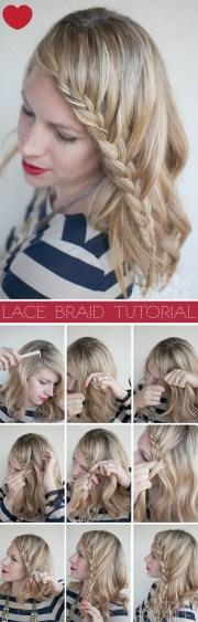 beautiful braided tutorials