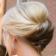 cute hairstyles prom 2014