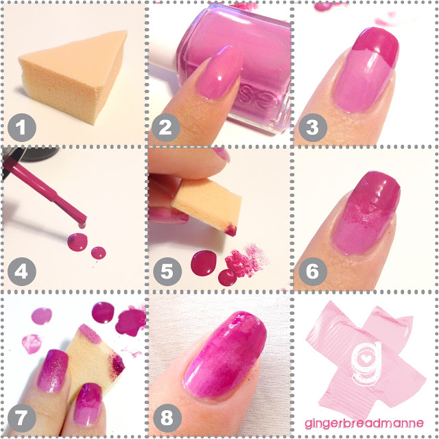 Newfashioned Nail Art Tools Colored Painting Template Ster