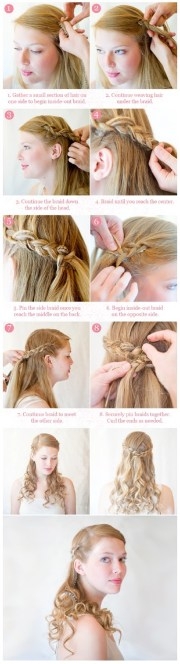 13 - hair tutorials