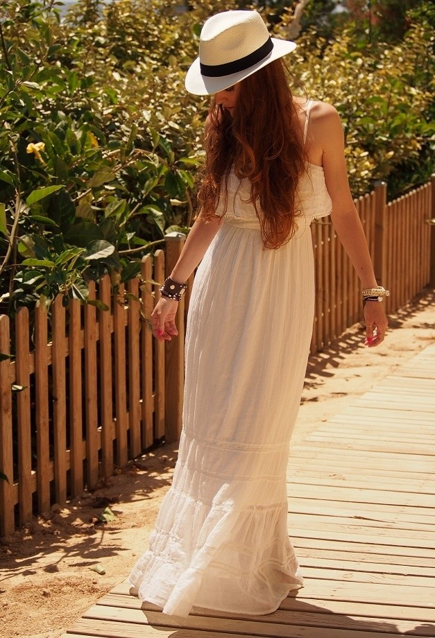 17 Beautiful Casual Maxi Dresses For The Hot Summer Days