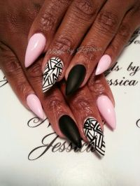 Stiletto Nail Designs - Pccala