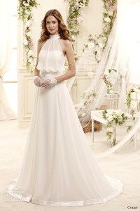 81 Stunning Wedding Dresses by Colet's 2015 Collection