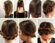super easy hairstyle tutorials