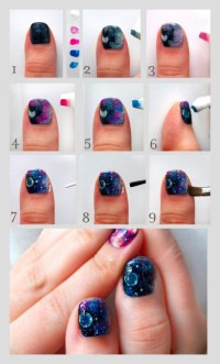 16 Step by Step Nail Tutorials