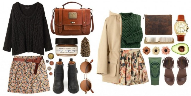 Stupendous Outfits for Unforgettable Fall