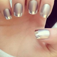 17 STUPENDOUS NAIL DESIGNS TO COMPLETE YOUR EVENING WEAR