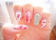 marvelous nail art design