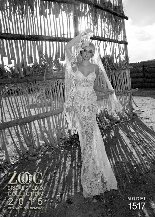 Fascinating Wedding Dresses (8)