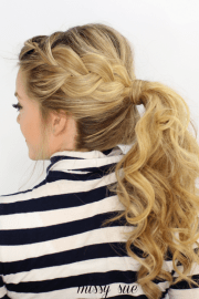 collection of 20 beautiful hairstyles