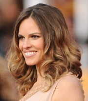 bronde - hottest hair color