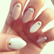 outstanding nail design