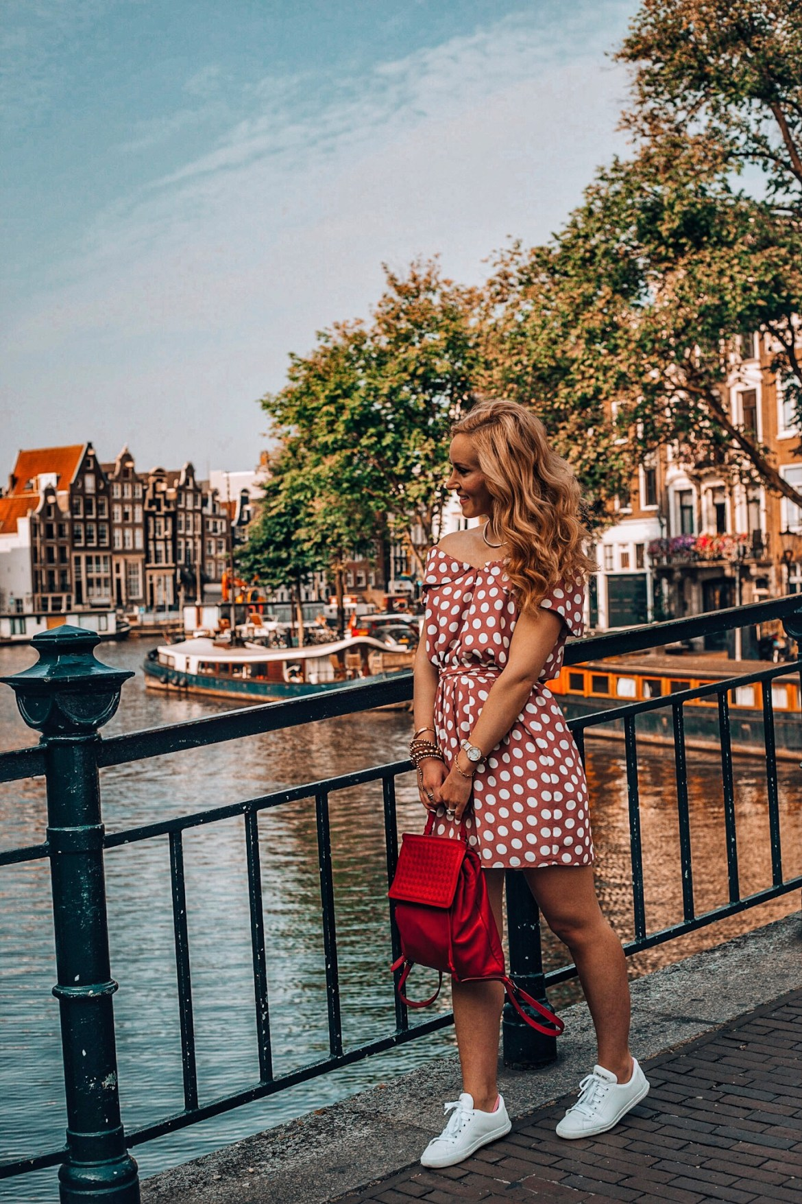 c2002a3f46 Amsterdam Traveller s Guide - Fashion Eats Travel