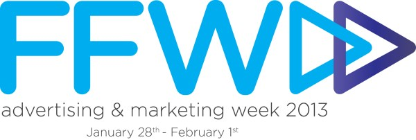 FFWD AdWeek LOGO and DATE