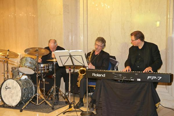 King Edward Hotel Live Band