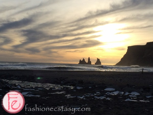 Reynisdrangar- Black Beach