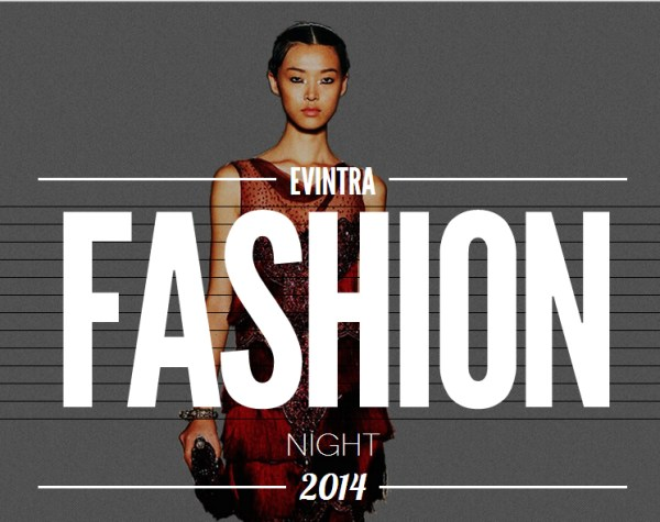 Evintra Fashion Night